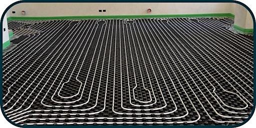Corso impianti radianti: progettazione, installazione e regolazione