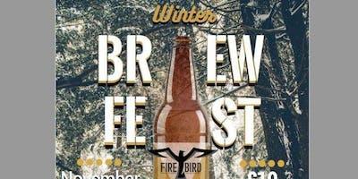 Winter Brewfest 2019