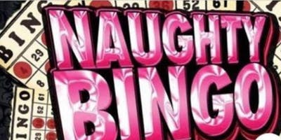 January Adult Bingo