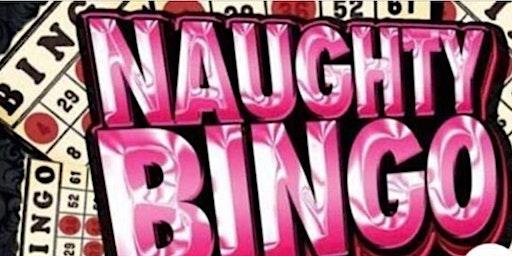 January Adult Bingo