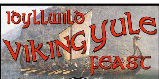 Idyllwild Viking Yule Feast