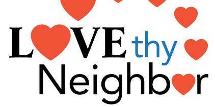 Love Thy Neighbor Walk to End Hunger and Homelessness