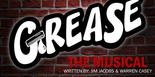 Hillcrest High School Presents: Grease! the Musical