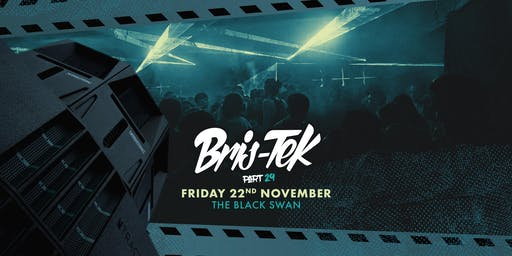 Bris-Tek 29 - Traction Sound, Born On Road, GYRO & CroakTek