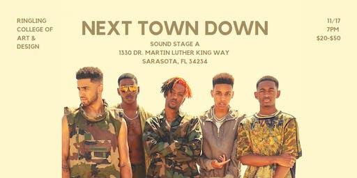Next Town Down Sarasota Show