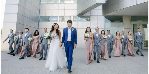 Christ Cathedral Campus Photo Session - April 2020 2pm-8pm