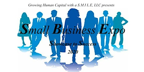 GHC Small Business Expo tickets