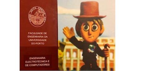 Jantar de Curso LEEC 1994 - 1999 bilhetes