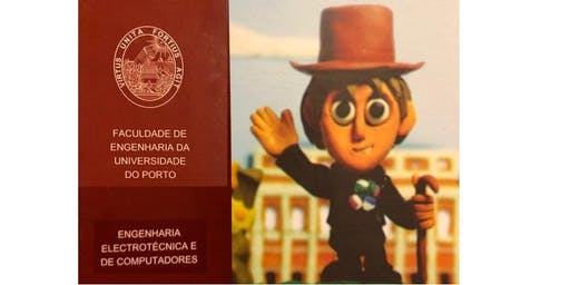 Jantar de Curso LEEC 1994 - 1999