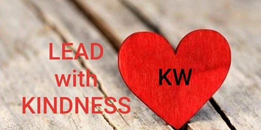 Lead with Kindness Networking Event (KWFR 2020)