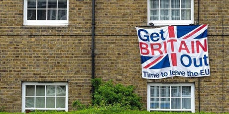 Brexit: Reimagining the Common Good tickets