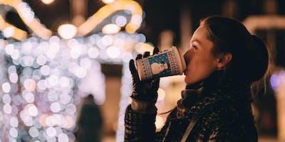 Stressfrei durch die Weihnachtszeit - mit The Work of Byron Katie