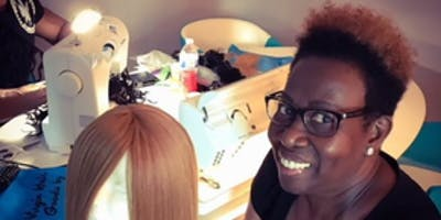 Las Vegas, NV| Enclosed Wig Making Class
