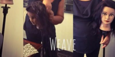 Las Vegas, NV| Flawless Sew-In Install Class