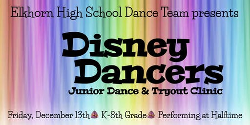 Elkhorn High School Junior Dance & Tryout Clinic