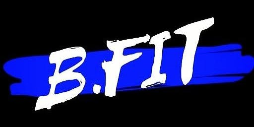 B.FIT Fitness Event