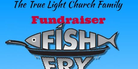 Fish Fry Fundraiser tickets