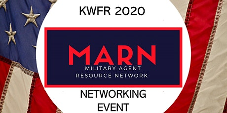 KW Military Focused Agent Networking and Mastermind Event FR2020 tickets