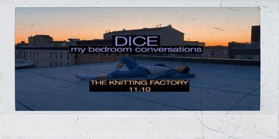 My Bedroom Conversations: Live at The Knitting Factory