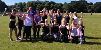 Family Bootcamp - Bourne Academy