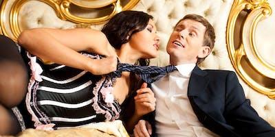 Miami Speed Dating | Singles Event in Miami | Seen on BravoTV!