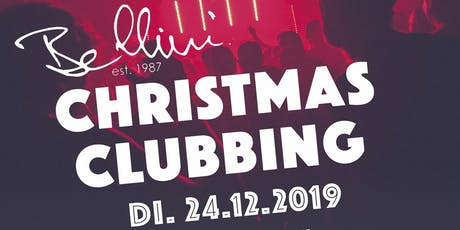 Bellini Christmas Clubbing Tickets