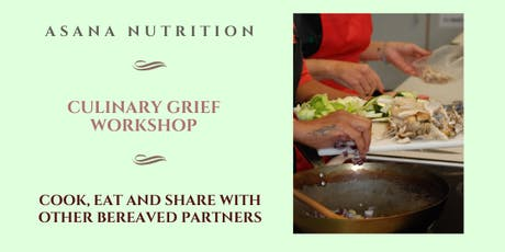 Culinary Grief Workshop tickets