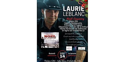 Laurie LeBlanc - Noel Country