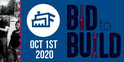 Bid to Build 2020