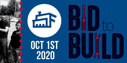 Bid to Build 2020 @TheFoundry