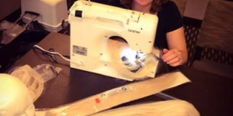 Tampa, Fl | Hairpiece Making Class tickets