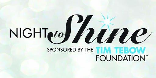 (test) Night to Shine 2020 Tim Tebow Foundation-Durango, CO