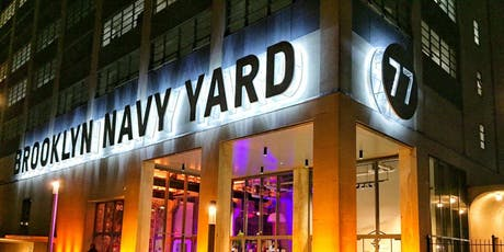 SIP AND PAINT @Brooklyn Naval Yard  tickets