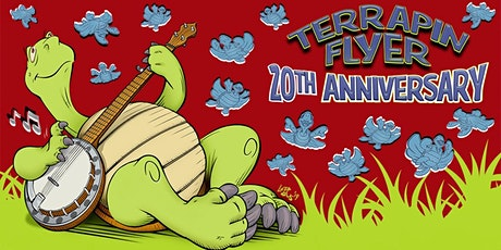 New Years Eve with Terrapin Flyer tickets