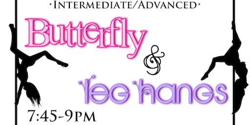 Monday 11/18 --7:45 - 9:00 -- intermediate