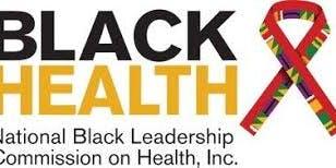 Black Health TownHall