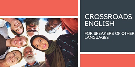English Class for Speakers of Other Languages tickets