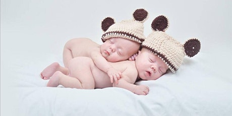 Sensory Babies 3 day Course, London tickets
