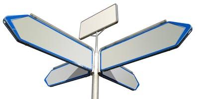 Il Prossimo Passo: in quale area della tua vita?