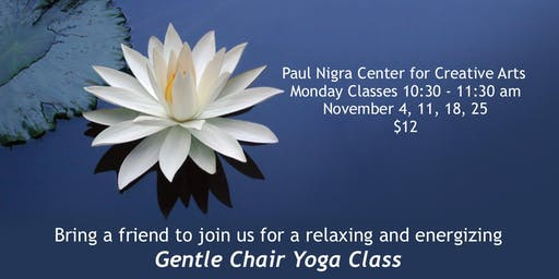 Monday Gentle Yoga