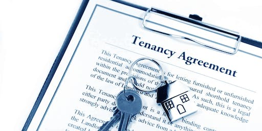 Information Session: Residential Tenancies Act, 2019