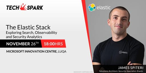 The Elastic Stack: Exploring Search, Observability and Security Analytics