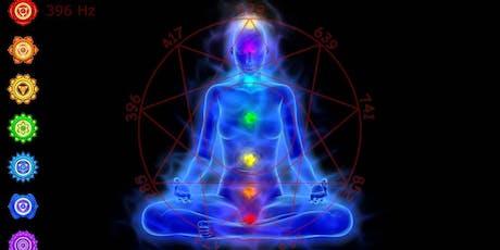 Séance de Tantra pour adultes (le yoga de l'amour) billets