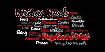 "Writers Week ""Wrap Up"""