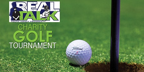 Real Talk Charity Golf Tournament at TPC Summerlin tickets