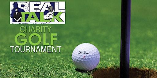 Real Talk Charity Golf Tournament at TPC Summerlin