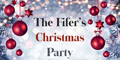 The Fifer's Christmas Party