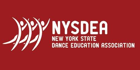 NYSDEA 2020 Winter Conference tickets