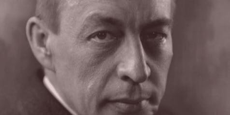 Opus 21 presents Per Tengstrand: Rachmaninoff Concerto No. 2
