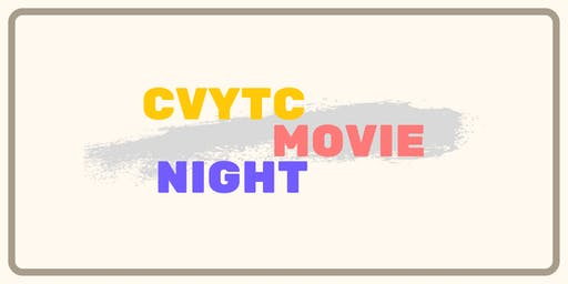 CVYTC Movie Night: Tangled